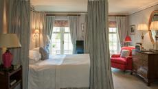 suite romantique luxe conviviale