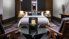 séjour vacances Cancun hôtel design