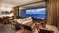suite royale vacances au Mexique complexe hôtelier cancun