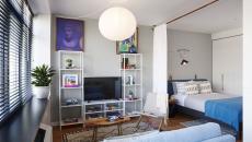studio sympa neuf totalement meublé à louer