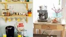 idée déco maison intérieur table à café