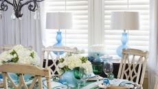 belle tables festive invités noel