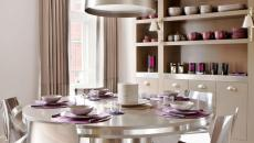 chaises futuristes métal design luxe