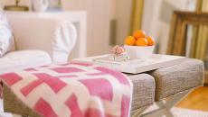 tabourets séjour design intérieur