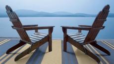 tapis outdoor terrasse extérieure avec vue mer