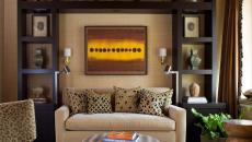 effet revêtement original tapis design