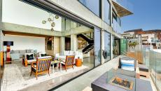 location de vacances luxe malibu maison d'architecte glass house