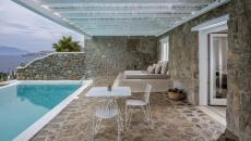 hôtel Mykonos Grèce vacances exotiques