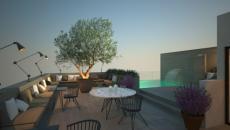Hôtels Barcelone vue sur mer design boutique luxe tourisme