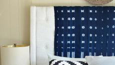 tête de lit refaite astuce pratique
