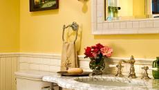 déco toilettes peinture
