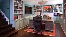 conseils déco aménagement home office bureau maison