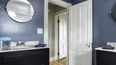 salle de bains refaite à neuf