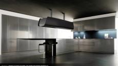 Cuisine Design Ultramoderne Contemporaine Minimaliste Toncelli