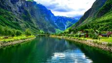 Fjords ambiance romantique week end en amoureux