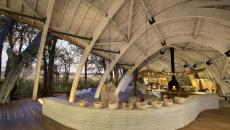 originale villa lodge botswana