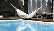 farniente piscine vacances au soleil hotel grèce
