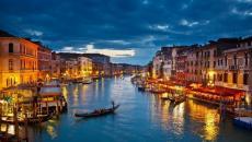 Venise Italie escapade à deux week end amoureux