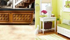 décoration design vieux meubles