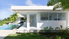résidence secondaire de vacances exotiques caraïbes