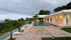 belle villa de vacances exotique