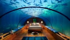 week-end en amoureux maldives