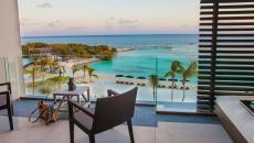 luxe suite nizuc resort cancun vacances au Mexique