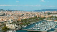 tourisme catalogne Espagne Barcelone hôtel