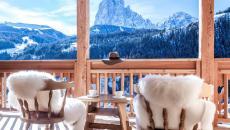 hôtel vue panoramique montagne séjour de vacances