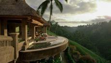 évasion romantique exotique à Bali